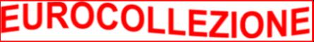 EUROCOLLEZIONE: descrizione e foto delle monete euro