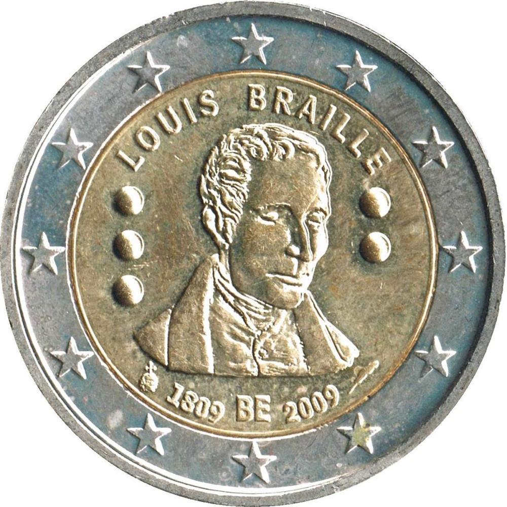 https://eurocollezione.altervista.org/_JPG_/_BELGIO_/2_euro_2009_Braille.jpg