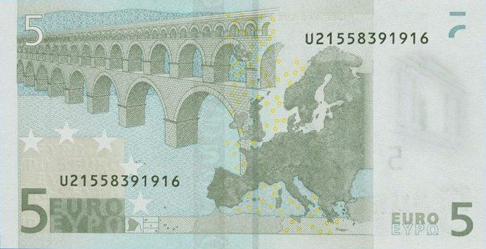 https://eurocollezione.altervista.org/_JPG_/_VARIE_/BANCONOTE/Banconota_5_euro_b.jpg