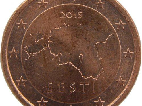 Eesti Pank – Eesti Pangast jõuavad ringlusse 2020. aasta 2- ja 20sendised mündid