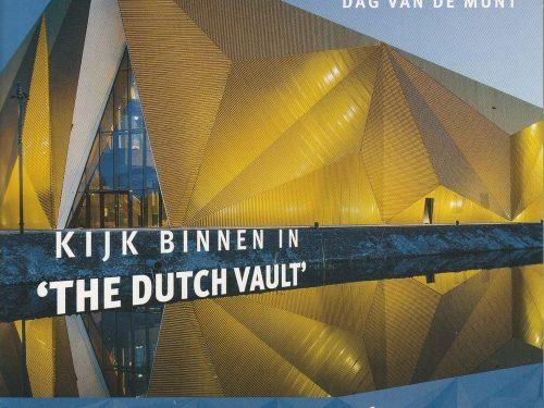 """OLANDA 2020 > Set Divisionale 8 monete FDC """"Dag van de Munt"""""""