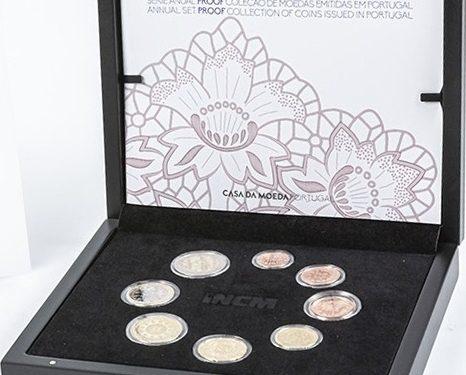 PORTOGALLO 2020 > Set Divisionale 8 monete FS