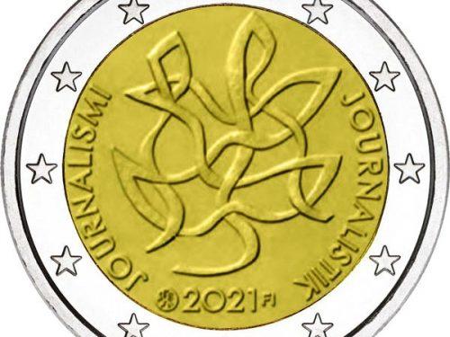 Suomen Moneta – Julkaisuohjelma 2021