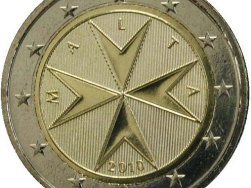 Malta 2021 numismatic program and how central bank plans it