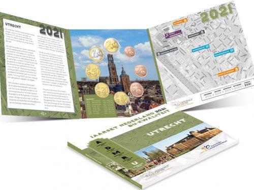 KNM – Jaarset Nederland 2021 BU-kwaliteit